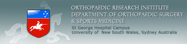 Orthopaedic Research Institute